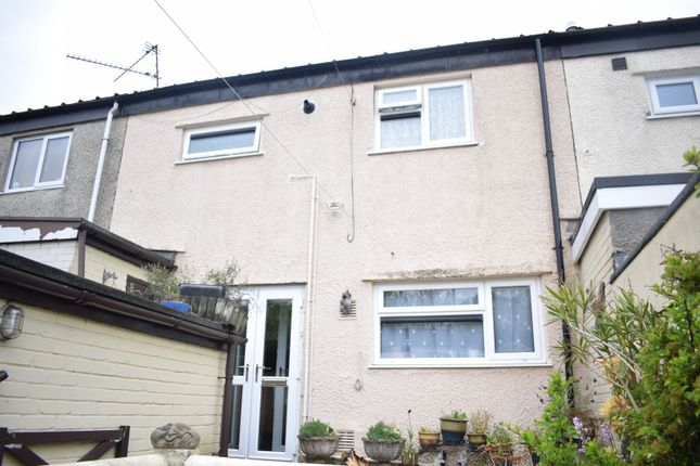 3 bed terraced house for sale in Bryn-Y-Nant, Llanedeyrn, Cardiff