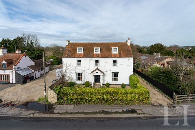 6 bed detached house for sale in Thorpe Road, Weeley, Clacton-On-Sea CO16