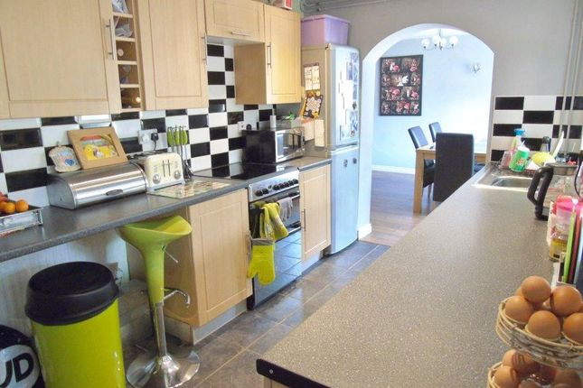 Picture 8 of The Cherries, Severn View Road, Woolaston, Lydney GL15