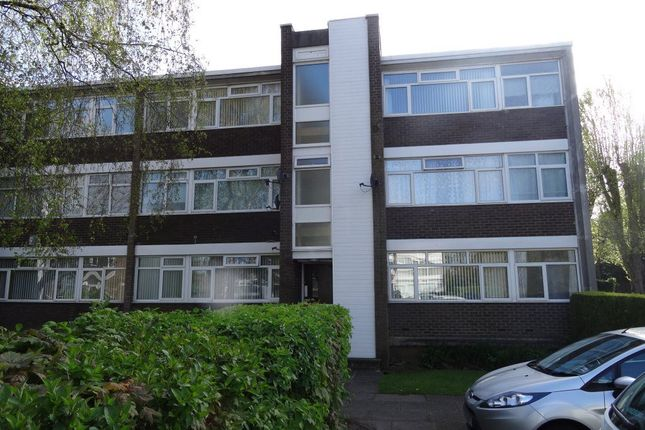 Thumbnail Flat to rent in Hornby Court, Bromborough, Wirral