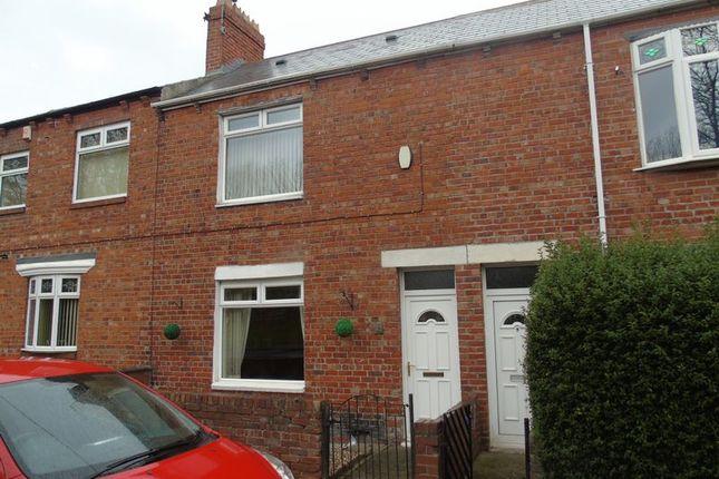 Thumbnail Terraced house for sale in High Hedgefield Terrace, Blaydon-On-Tyne