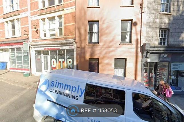 Thumbnail Terraced house to rent in St. Michaels Hill, Bristol