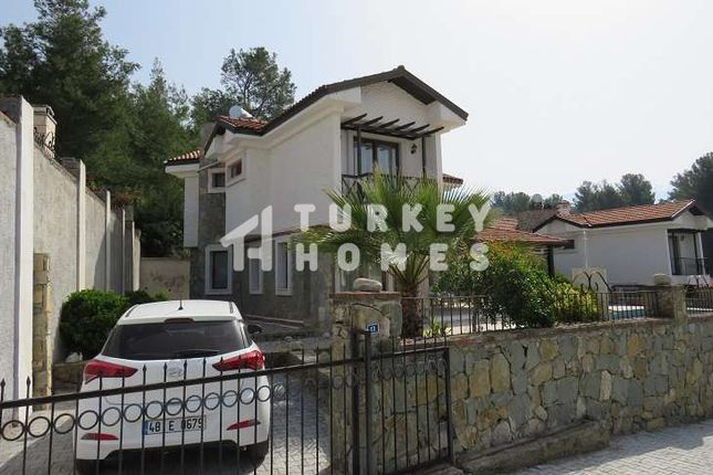 Nature View Villa - Kemer In Fethiye - Private Parking