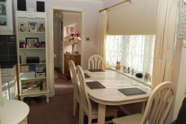 Dining Area of Burmarsh Road, Hythe, Kent CT21