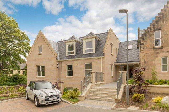 Thumbnail Flat to rent in South Oswald Road, The Grange, Edinburgh