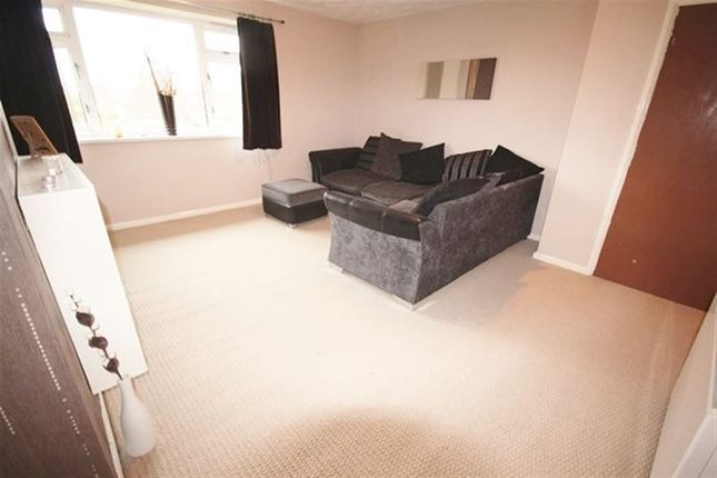 Thumbnail Flat to rent in Dene Close, Hensall, Goole