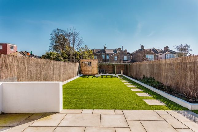 Thumbnail Semi-detached house for sale in Knox Road, London