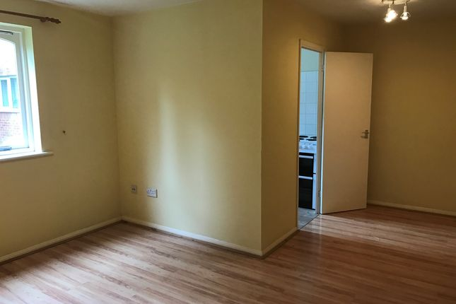 Flat for sale in Lucas Road, Sudbury