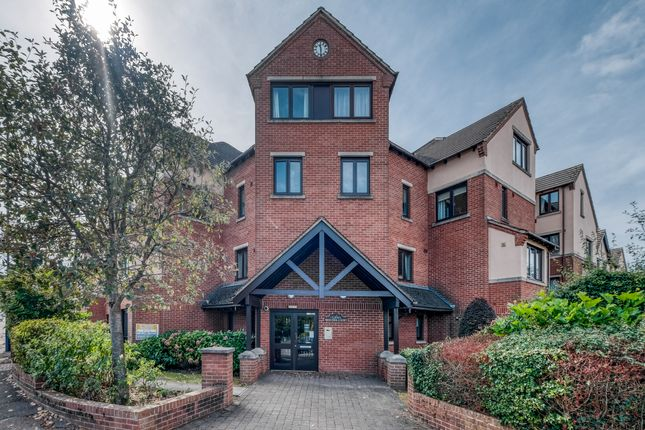1 bed flat for sale in Beeches Court, Ashill Road, Rednal, Birmingham B45