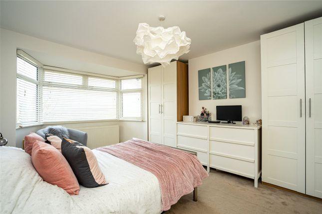 Bedroom of Naylor Road, Whetstone N20