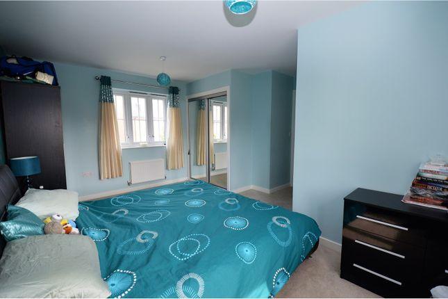 Master Bedroom of Burgattes Road, Dunmow CM6