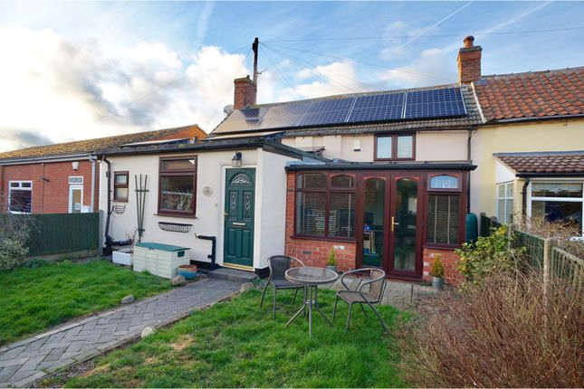 Thumbnail Semi-detached house for sale in Chapel Yard, Saxilby
