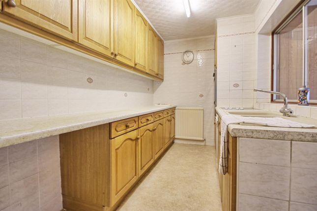 Kitchen of St. Margarets Road, Stanstead Abbotts, Ware SG12