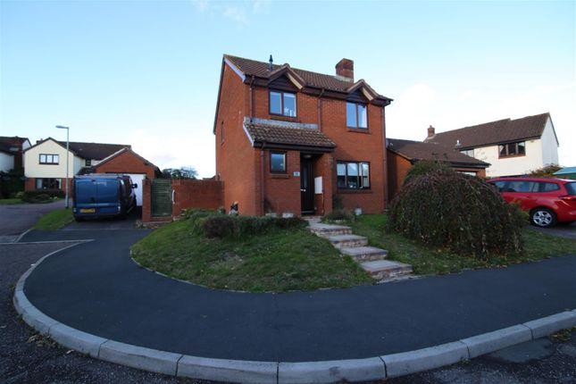 Thumbnail Property to rent in Fairfield, Sampford Peverell, Tiverton