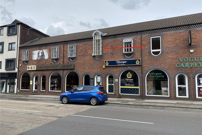 Thumbnail Office to let in Unit 8, 11 Brunswick Street, Newcastle, Staffordshire