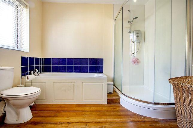 Bathroom of The Broadway, Sandhurst, Berkshire GU47