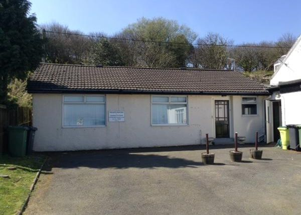 Thumbnail Bungalow for sale in Sannox, Isle Of Arran