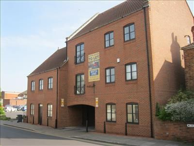 Thumbnail Office to let in Suite 2, Farriers Court, Horsefair Green, Thorne, Doncaster, South Yorkshire