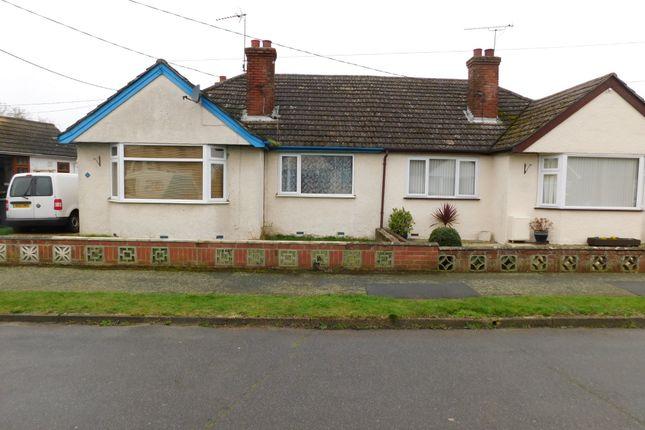 Felix Road, Stowupland, Suffolk IP14