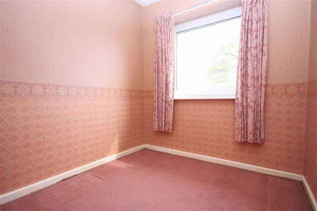 Bedroom Three of Lever House Lane, Leyland PR25