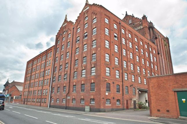 1 bed flat to rent in Victoria Court, Victoria Street, Grimsby DN31