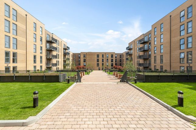 Thumbnail Flat for sale in Orchard Lodge, William Booth Road, London