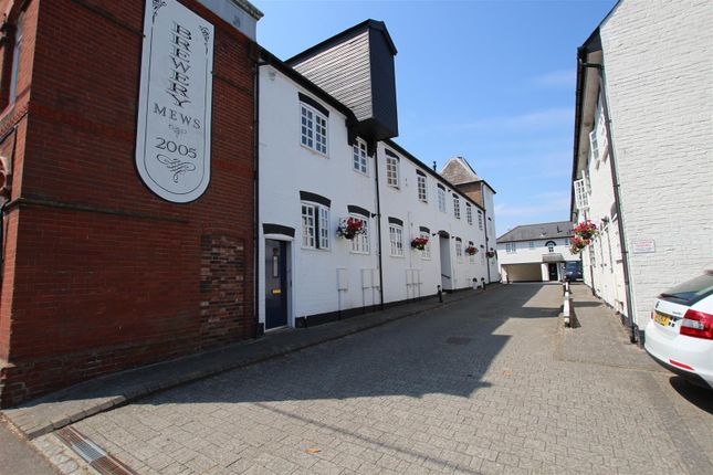 Thumbnail Flat to rent in Brewery Mews, Hurstpierpoint, Hassocks