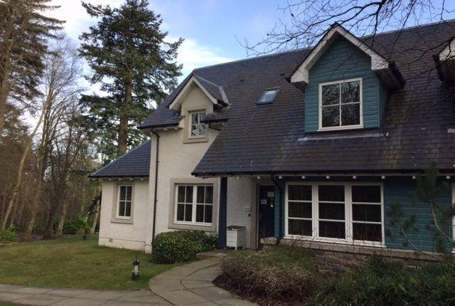 3 bed cottage for sale in 711 Garden Cottages, Duchally Country Estate, Gleneagles, Auchterarder