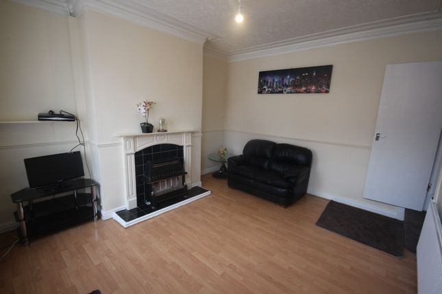 Thumbnail Terraced house to rent in Bayswater Terrace, Harehills, Leeds, West Yorkshire