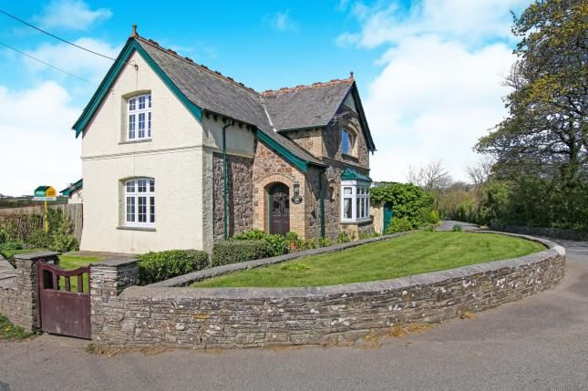 Thumbnail Detached house for sale in Wadebridge, ., Cornwall