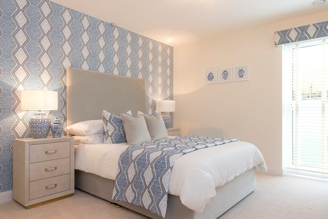 Second Bedroom of The Dean, Alresford SO24