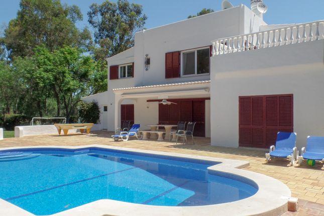 Villa And Pool of Alvor, Portimão, Portugal