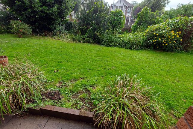 Communal Gardens of Ely Road, Llandaff, Cardiff CF5