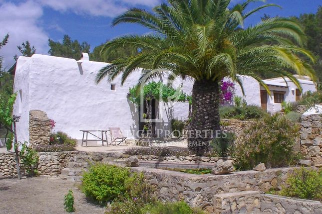 Finca for sale in Valverde, Santa Eulalia Del Río, Ibiza, Balearic Islands, Spain