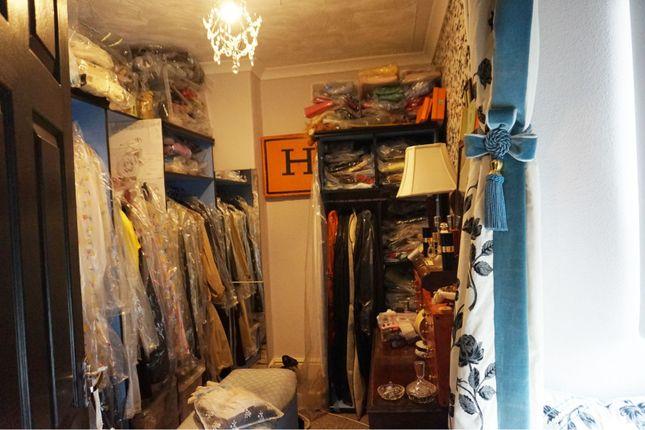 Bedroom Three of Trealaw Road, Tonypandy CF40