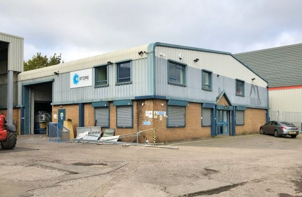 Thumbnail Warehouse to let in Unit 4, Hortonwood 8, Telford, Shropshire