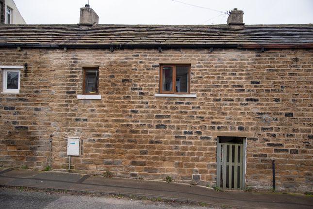 Rear View of Yews Hill Road, Lockwood, Huddersfield, West Yorkshire HD1