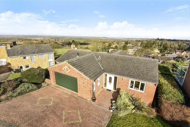 5 bed detached house for sale in The Ridge, Blunsdon, Wiltshire