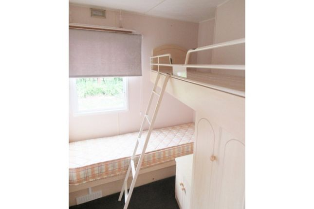 Bunk Bed Bedroom of Eastchurch Holiday Camp, Fourth Avenue, Eastchurch, Sheerness ME12