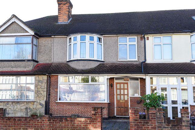 External of Pentlands Close, Mitcham, Surrey CR4