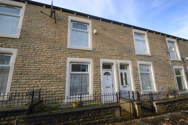 Front Elevation of Monk Street, Accrington, Lancashire BB5