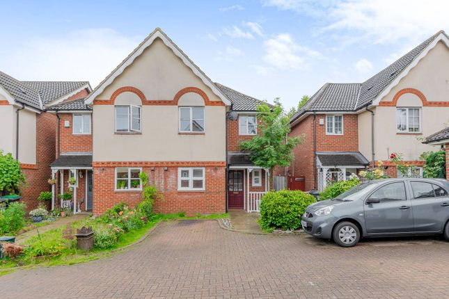 Property for sale in Osier Crescent, Muswell Hill, London