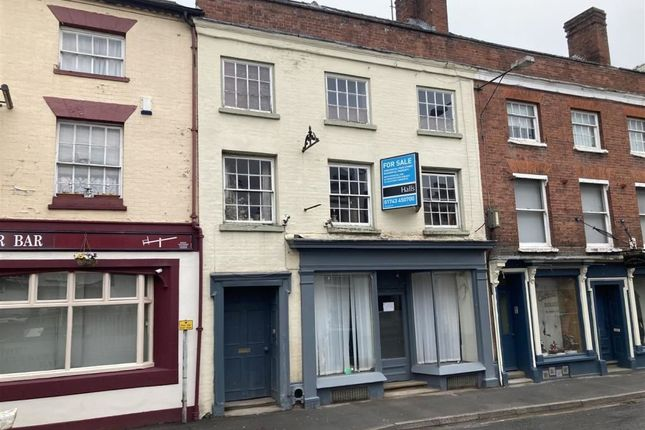 5 bed town house for sale in South Street, Leominster HR6
