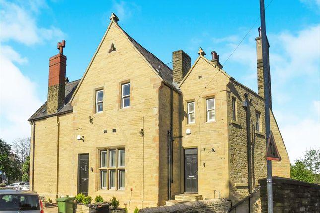 7 bed property for sale in Portland Street, Huddersfield HD1