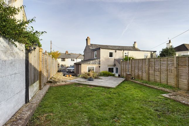 Thumbnail Semi-detached house for sale in North Road, Broadwell, Coleford, Gloucestershire