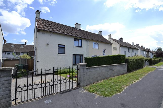 Thumbnail Semi-detached house for sale in Ullswater Road, Bristol