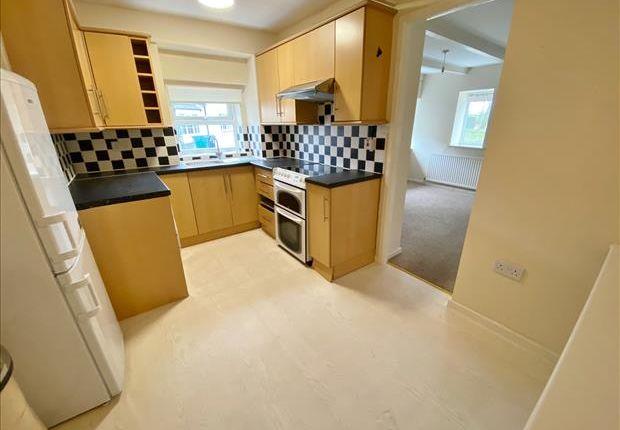 Kitchen 2 of Swan Lane, Aughton, Ormskirk L39
