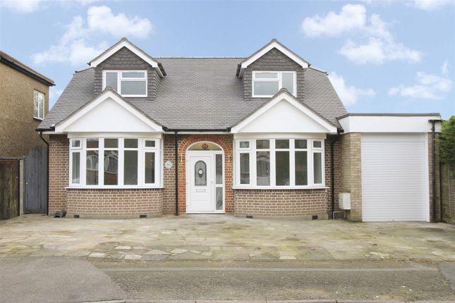 Thumbnail Detached bungalow for sale in Shenley Avenue, Ruislip Manor, Ruislip
