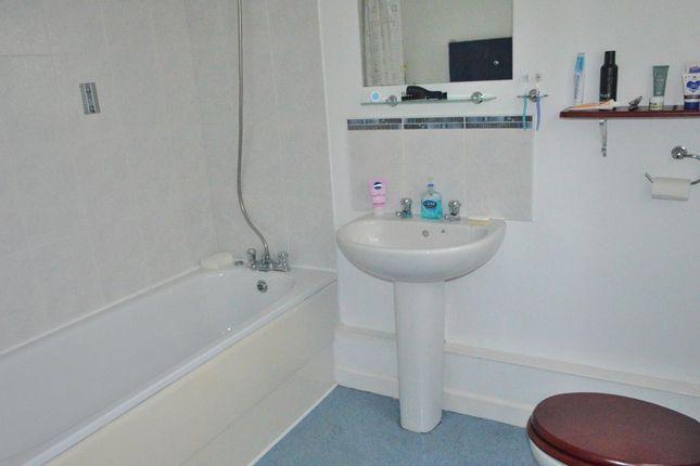 Bathroom of Chesshyre Street, Brynmill, Swansea SA2