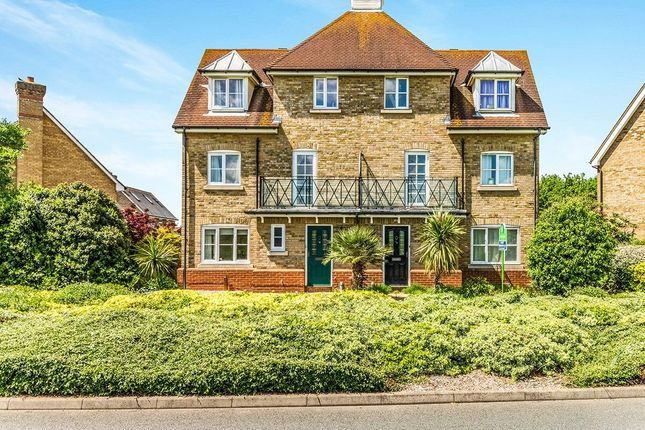 Thumbnail Semi-detached house to rent in The Pinnacles, St. Marys Island, Chatham